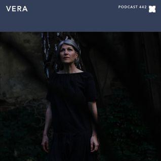 XLR8R Podcast 442: Vera