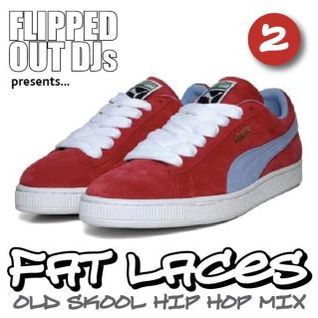 Fat Laces Vol 2