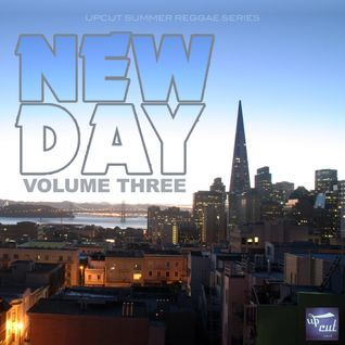 New Day Volume 3