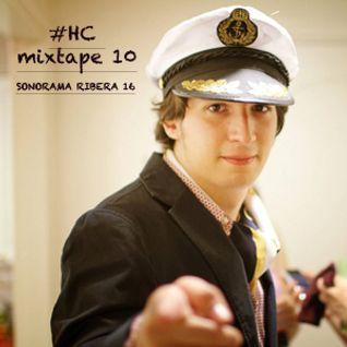 Sonorama Ribera 16 #HC MIXTAPE 10 by Madelmanpop