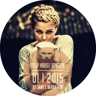 DEEP HOUSE SESSION | 01 . 2015 | by James Barbadoro