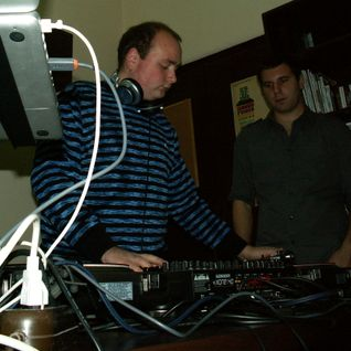 EduardB - Evolution  - Radio USV 15.03.2012