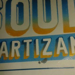 Soul Partizan# 42 Radio Roadshow Los Angeles USA