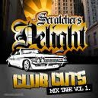 CLUB CUTS Vol 1
