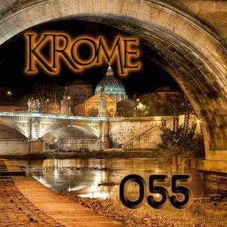 Roberto Krome - Odyssey Of Sound 020