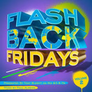 Flashback Fridays Mini Mix 89