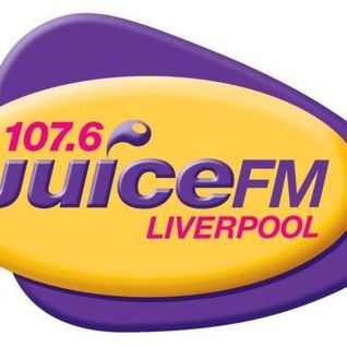 Steve Parry 'Red Zone' 04-07-10 Juice FM Hour 1