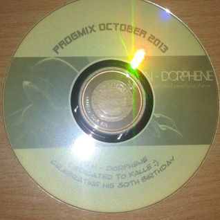 DJ N-DORPHENE  -  PROGMIX October 2013