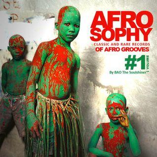 AFROSOPHY #1