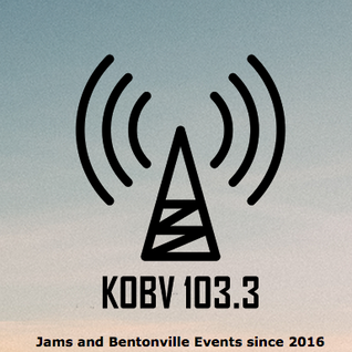 Bentonville Radio - New Sounds for a New Town