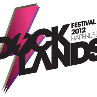 "MGness at Docklandsfestival ""Hafenliebe"" Monopark Floor 19-05-2012"