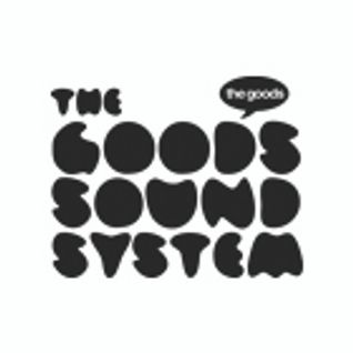 The Goods Radio Show May 8th 2011