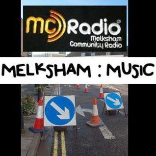 Melksham:Music - Show #1 - 08/08/11