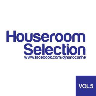 Houseroom Selection - May 2012 - Afro and Soul