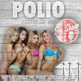 (Polio: Mixed By Sly) Snoop Dogg, Nas, Westcoast, Warren G, Fat Joe, Biggie, IAMSU, (TheSlyShow.com