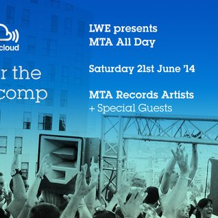 MTA Summer 2014 Mix Competition – DJ Steve Delight