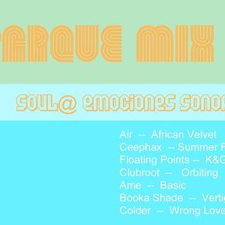 parque mix II @emociones sonoras