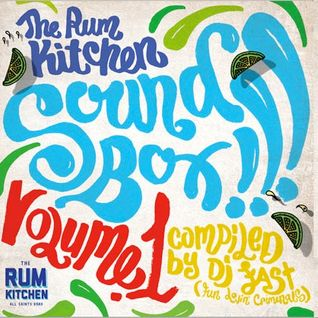 The Rum Kitchen Sound Box Vol. 1