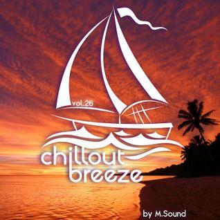 Chillout Breeze (vol.26)