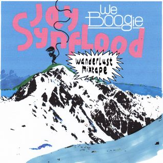 WEBOOGIE presents: the WEEEEEMIX - #2 - Synflood´s Wanderlust Mixtape
