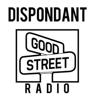Dispondant - 04/09/14