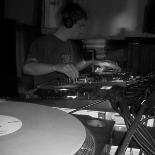 MN Mix: Barry Greaves Aug '10
