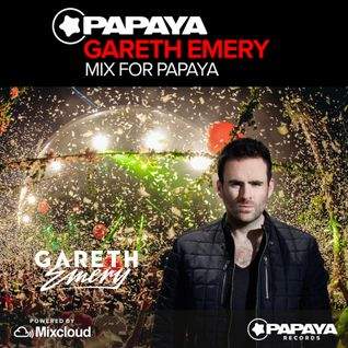 Gareth Emery - Mix for Papaya