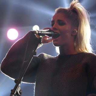 London Grammar - Live Bootleg @ Lollapalooza Festival, Chicago, USA, 03-08-2014