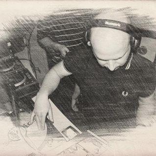 DJ Hardnoyz - Radio Set -  Joy FM 1990
