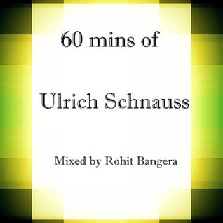 House Sundays (60 mins of Ulrich Schnauss): Ep 79 Oct 13 2013