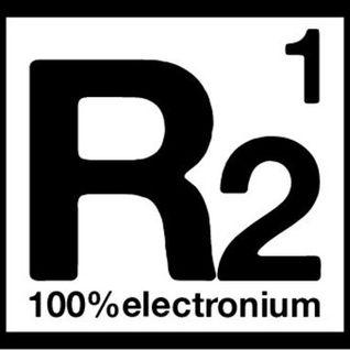 NuBreed Radio, DJ R21 Showcase Mix.
