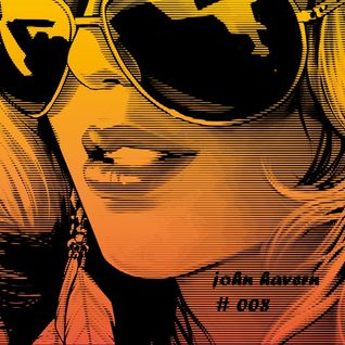 john havern # 008 deep house mix