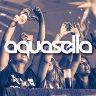 Lukas at Aquasella Festival 09 08 2014 SPN
