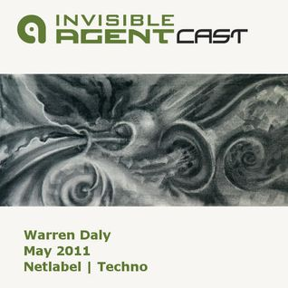 Techno - All Netlabel - Warren Daly in the mix