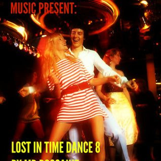 LOST IN TIME DANCE 8 BY MR ROSSAINZ NOV 2016