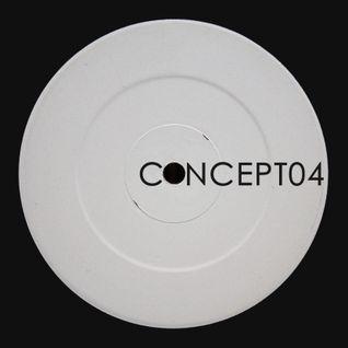 'Concept04' [Minimal + Tech + Deep]