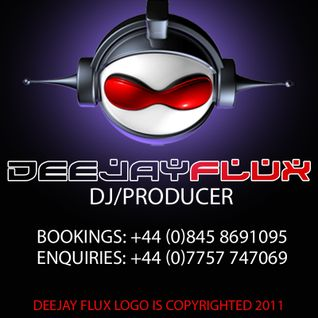 Deejay Flux Xmas Eve House Mix 2011