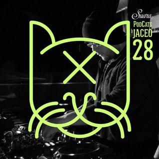 [Suara PodCats 028] Jaceo (Studio Mix)