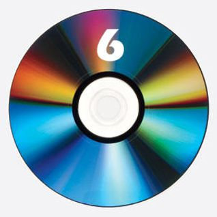 Mega Music Pack cd 6