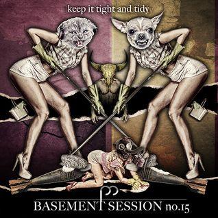 PM - basement sessions no.15