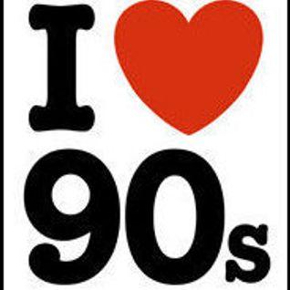DJ Mike Gip - '90s Hip Hop Mix