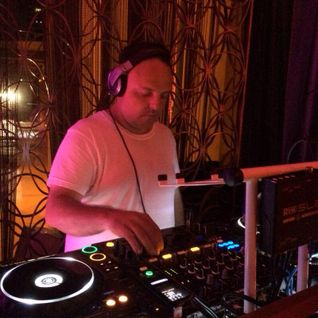 The W Hotel Pool Sessions - January 2015
