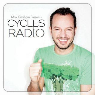Max Graham - Cycles Radio 259 - 21-JUN-2016