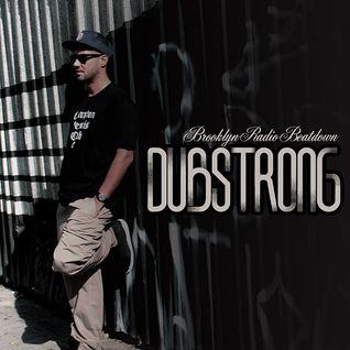 Beatdown #001 (DJ Dubstrong)