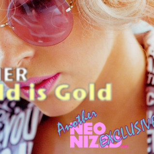 Toner Exclusive Neonized Mixtape: Odd is New Gold