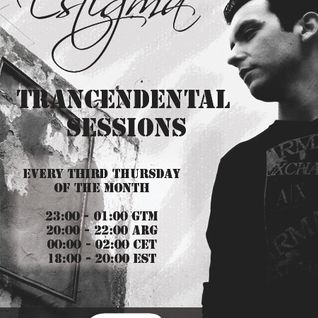 Estigma Trancendental Sessions 042