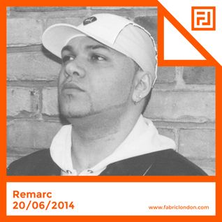 Remarc - FABRICLIVE x Planet Mu Mix