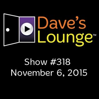 Dave's Lounge #318: First Dance