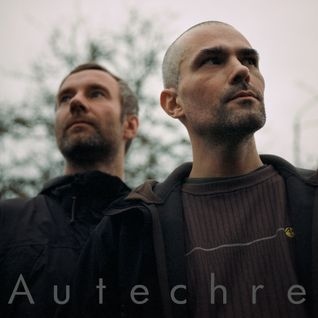 Autechre live in Toronto, 9 May 2001