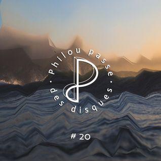 Philou passe des disques #20